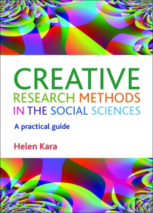 Creative research methods in the social sciences [FC]