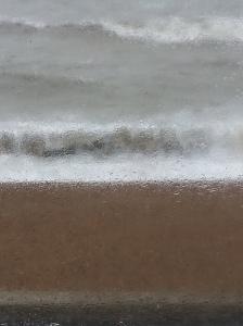 rough sea pic