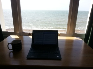 writing retreat