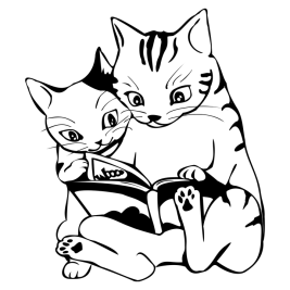 comics with cats