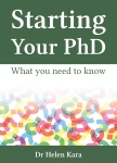 Starting Your PhD