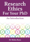Research Ethics For Your PhD