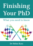 Finishing Your PhD