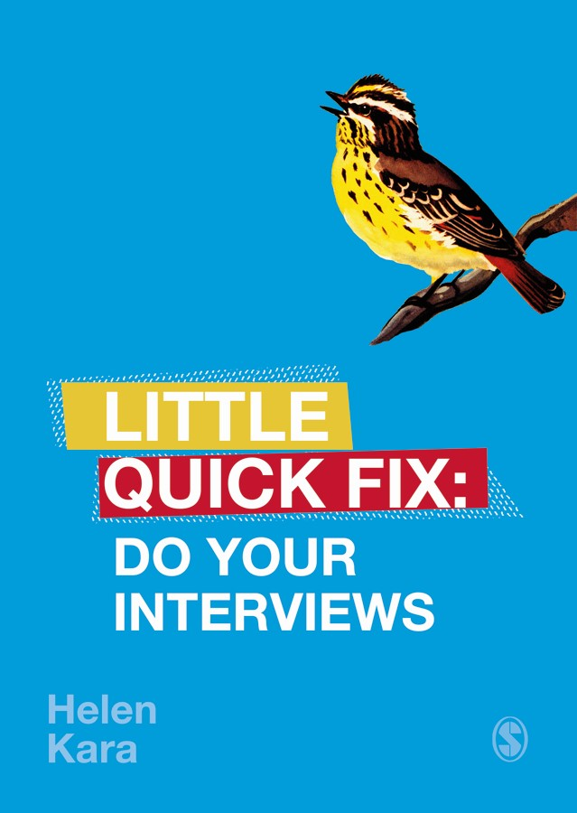 Do Your Interviews cover