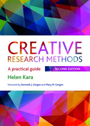 Creative research methods (Second edition) [FC]