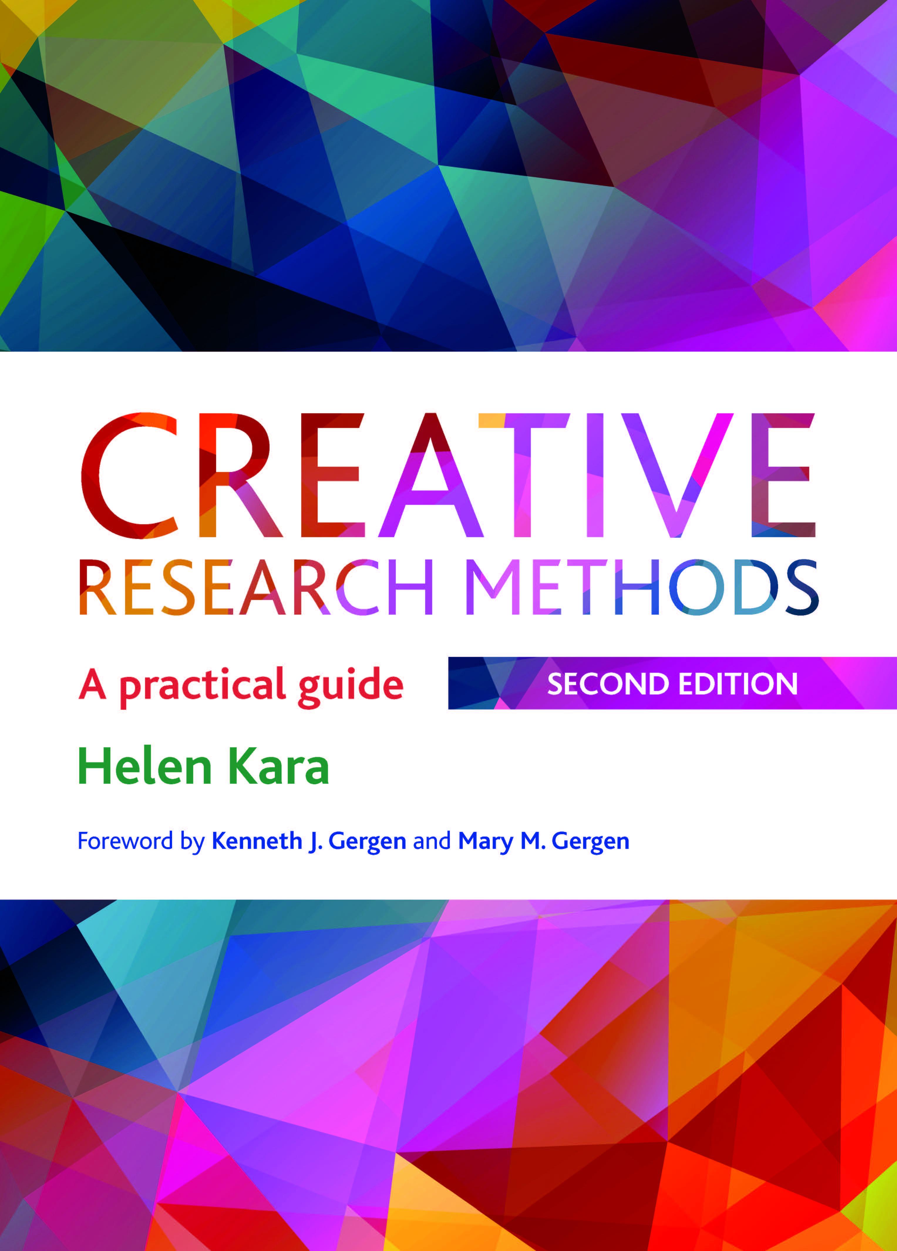 Book Giveaway! | Helen Kara